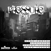 Pressure Riddim by Various Artists