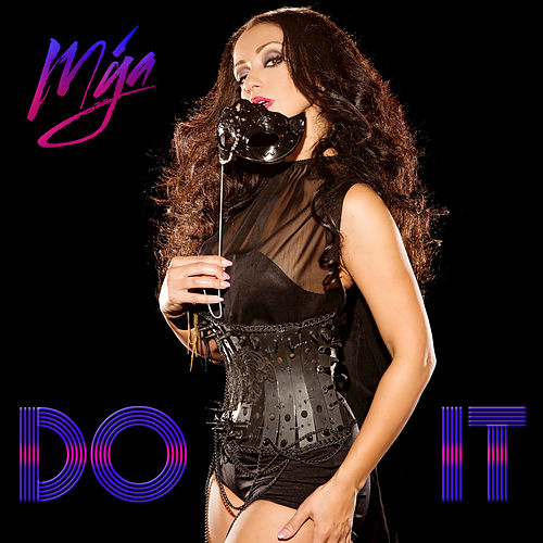 Do It by Mya