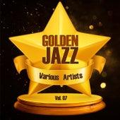 Golden Jazz Vol. 07 von Various Artists