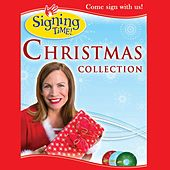 Signing Time Christmas by Various Artists