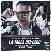 La Tabla del Cero by Trebol Clan