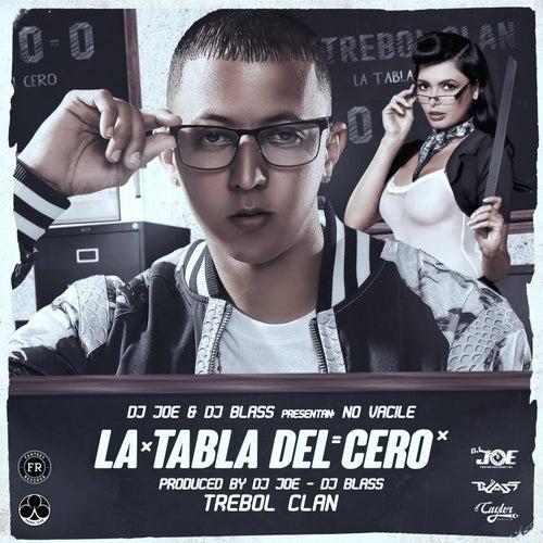 La Tabla del Cero by Trebol Clan
