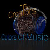 Colors of Music by The Creators