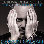La Reina de la Noche by Gerson Galván