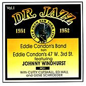 The Doctor Jazz Series, Vol. 1 by Eddie Condon