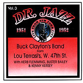 The Doctor Jazz Series, Vol. 3 by Buck Clayton