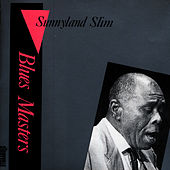 Blues Masters Vol. 8 by Sunnyland Slim