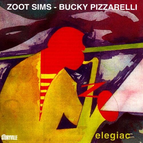Elegiac by Zoot Sims