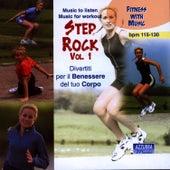 Step Rock Vol.1 by A.M.P.