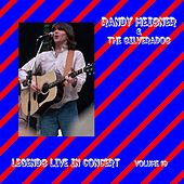 Legends Live In Concert Vol. 19 by Randy Meisner