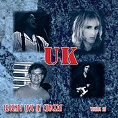 Legends Live In Concert Vol. 20 by U.K.
