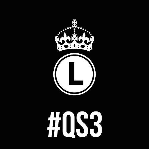Queen's Speech 3 by Lady Leshurr