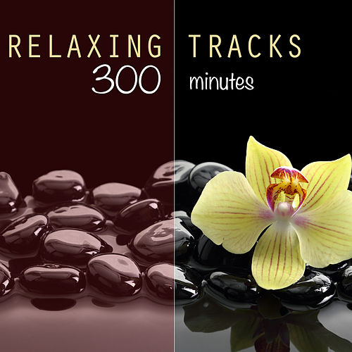Relaxing Tracks (300 Minutes) - For Meditation, Relaxation, Reiki, Yoga, Massage, Spa Therapy and Deep Sleep by Relaxation Masters