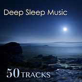 Deep Sleep Music - Best Sleeping Lullabies Collection (50 Tracks) by Various Artists