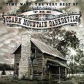 Time Warp: The Very Best Of The Ozark Mountain Daredevils by Ozark Mountain Daredevils