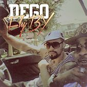 Fly By (feat. Rawkmilla) - Single by Dego