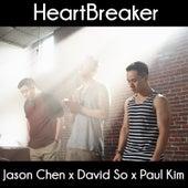 Heartbreaker (feat. David so & Paul Kim) by Jason Chen