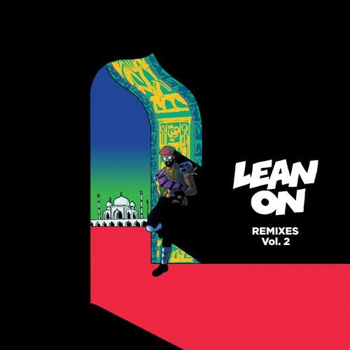 Lean On (Remixes), Vol. 2 by Major Lazer