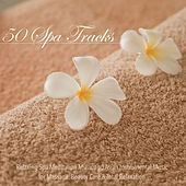 50 Spa Tracks - Relaxing Spa Meditation Music and Asian Instrumental Music for Massage, Beauty Care & Total Relaxation by Various Artists