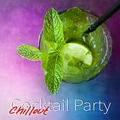 Chillout - Relaxing Lounge Music for Cocktail Party & Drink Bar by Beach House Chillout Music Academy