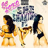 She Shakin It (feat. Loko) - Single by JC