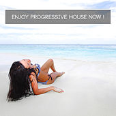 Enjoy Progressive House Now! by Various Artists