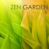 Zen Garden - Relaxing Music for Mindfulness Meditation and Relaxation by Zen Music Garden