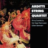 Rasmussen & Sorensen: String Quartets by Arditti String Quartet