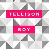 Boy by Tellison