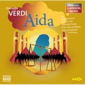 Aida (Hörspiel) by Aida