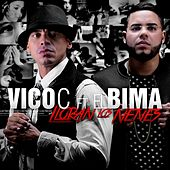 Lloran los Nenes (feat. El Bima) by Vico C