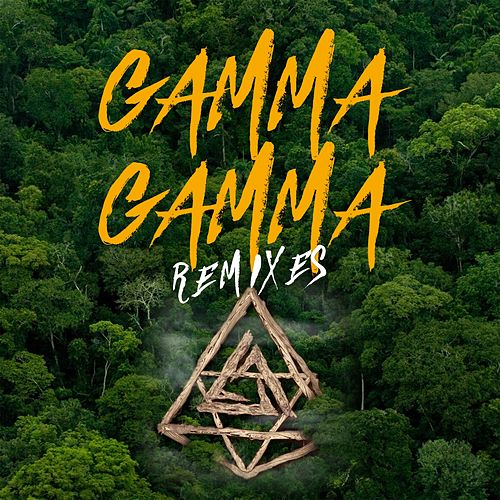GAMMA GAMMA (Remixes) by Tritonal