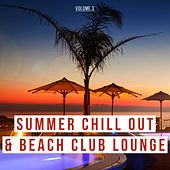 Summer Chill out & Beach Club Lounge, Vol. 3 by Various Artists