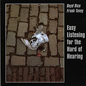 Easy Listening For The Hard Of Hearing by Frank Tovey
