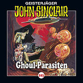 Folge 103: Ghoul-Parasiten by John Sinclair