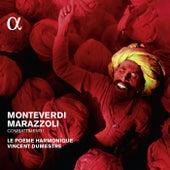 Monteverdi & Marazzoli: Combattimenti! (Alpha Collection) von Le Poème Harmonique
