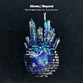Fly To New York von Above & Beyond
