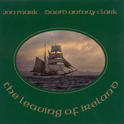 Leaving of Ireland by Jon Mark