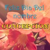 Feliz Dia Del nombre Concepcion by Various Artists