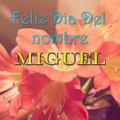 Feliz Dia Del nombre Miguel by Various Artists