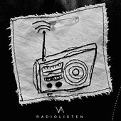 Radiolisten by Various Artists