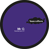 Extended Pain EP by Mr. G