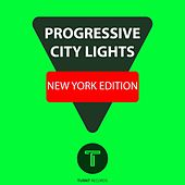Progressive City Lights New York Edition by Various Artists