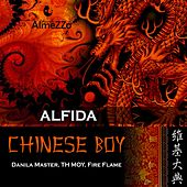 Chinese Boy by Alfida