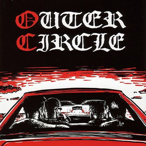 Outer Circle by Outer Circle