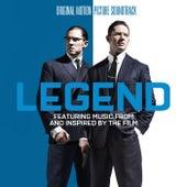Legend (Original Motion Picture Soundtrack) von Various Artists