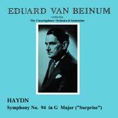 Haydn Symohony No 94 von Concertgebouw Orchestra of Amsterdam