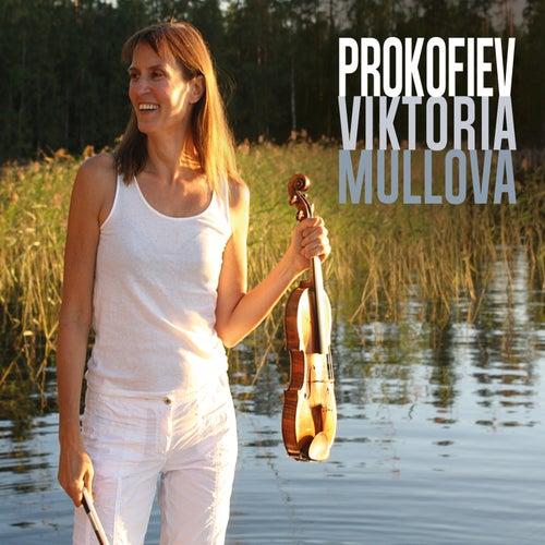 Prokofiev by Viktoria Mullova