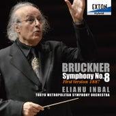 Bruckner: Symphony No. 8 by Tokyo Metropolitan Symphony Orchestra