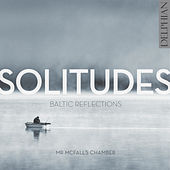 Solitudes: Baltic Reflections by Various Artists